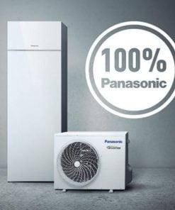 Panasonic Aquarea T-Cap 16