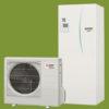 Ecodan CO2 luft til vand varmepumpe fra Mitsubishi