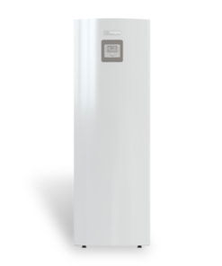 Bosch Compress 3000 aws luft til vand varmepumpe - indedel