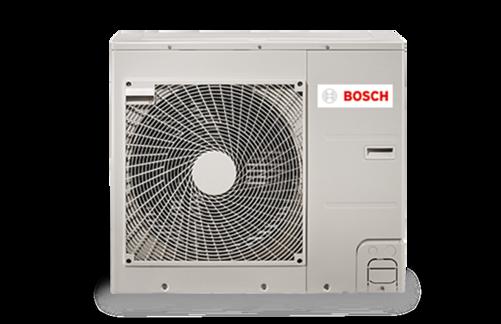 Bosch Compress 3000 aws luft til vand varmepumpe - udedel